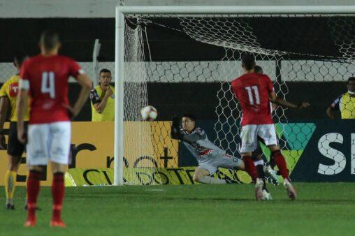 Brasil de Pelotas x Cruzeiro