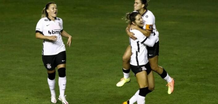 Assistir Corinthians x Grêmio Brasileirão Feminino AO VIVO