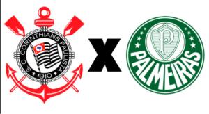 Corinthians x Palmeiras assistir