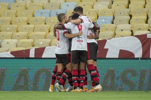 Flamengo perdeu para o Del Valle.
