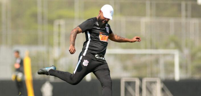 Escalação Corinthians Bahia Brasileirão sem Jô e Boselli