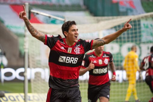 Pedro vem se destacando no Flamengo pelo Brasileirão.
