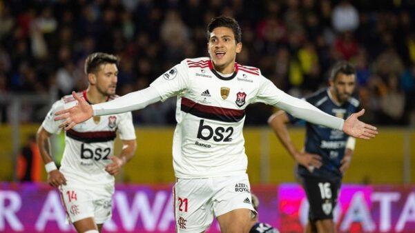 Assistir Flamengo x Independiente Del Valle Libertadores AO VIVO