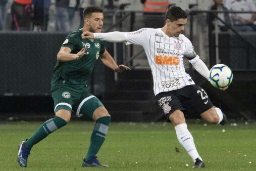 Tudo sobre e como assistir o jogo entre Goiás x Corinthians Brasileirão