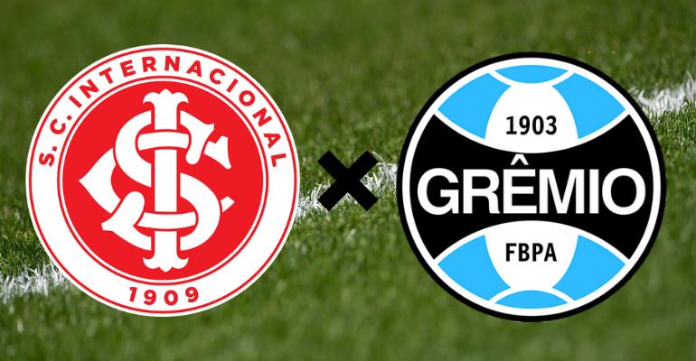 Internacional x Grêmio: saiba como assistir ao GreNal 429 AO VIVO