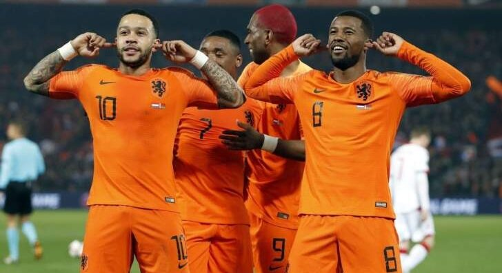 Holanda X Italia Saiba Como Assistir Ao Jogo Da Liga Das Nacoes Ao Vivo