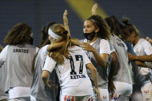 Assistir Internacional x Santos Brasileirão Feminino AO VIVO