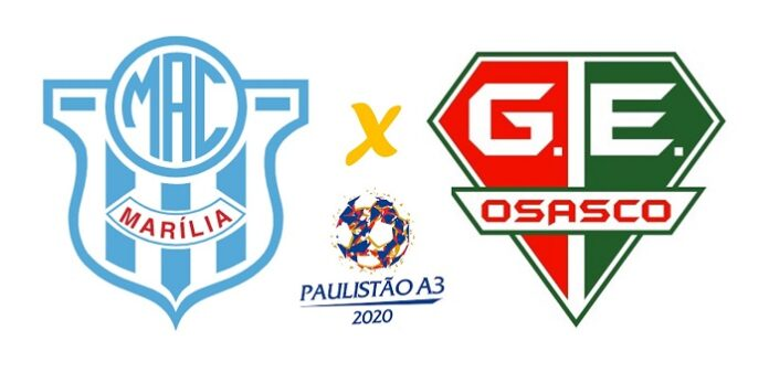 Assista Marília x Grêmio Osasco AO VIVO (Reprodução/ Arte: Adriano Oliveira)