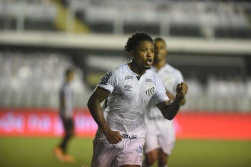 Marinho é um dos destaques do Brasileirão.