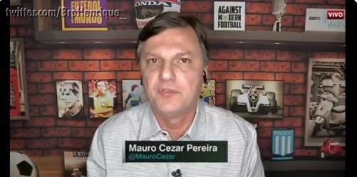 Mauro Cézar