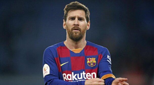 Messi no Barcelona jogadores fim de contrato