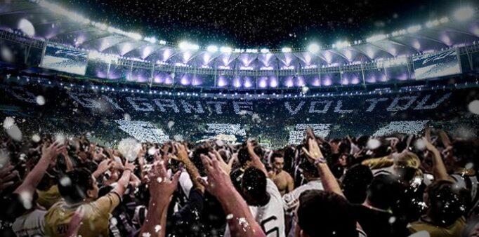 Volta de torcia aos estádios do Rio seguem suspensas