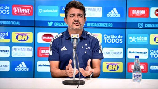 Ney Franco Cruzeiro