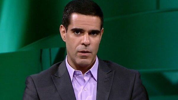 Paulo Andrade na ESPN