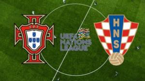 Portugal x Croácia ao vivo