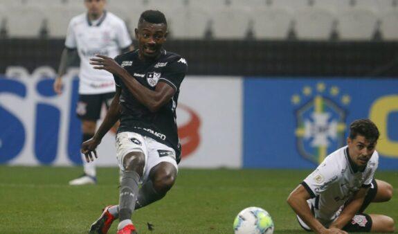Provável escalação Botafogo Vasco Copa do Brasil