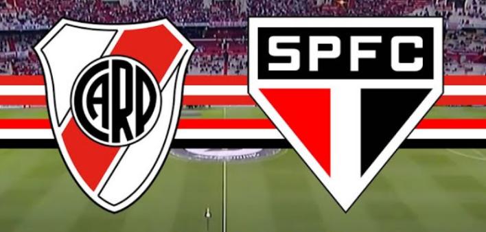 River Plate x São Paulo AO VIVO: veja como assistir o jogo na TV