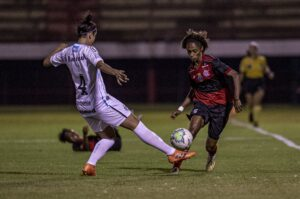 São José x Flamengo