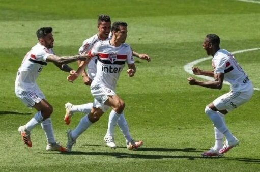 Escalações e como assistir São Paulo x River Plate Libertadores