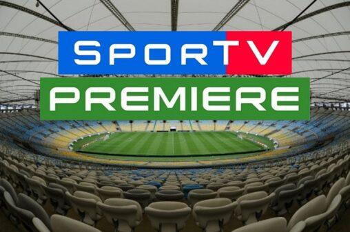 SporTV e Premiere: jogos AO VIVO na semana (Divulgação/ Montagem: Adriano Oliveira)