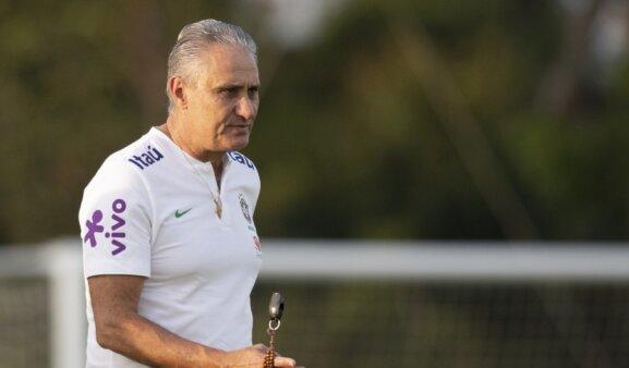 Tite falou sobre convocação da seleção brasileira. Flamengo.
