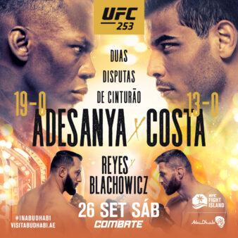 UFC 253 resultados