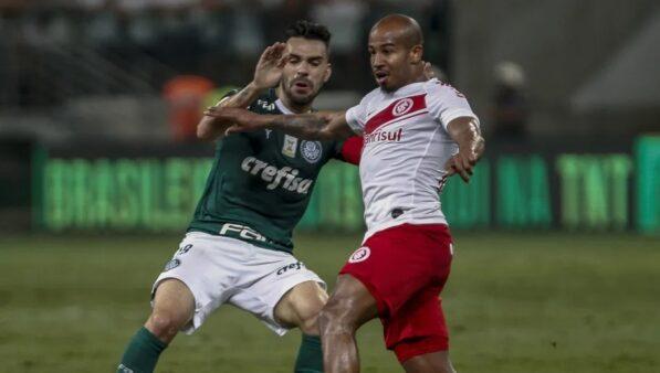 Tudo sobre o jogo e como assistir Palmeiras x Internacional Brasileirão