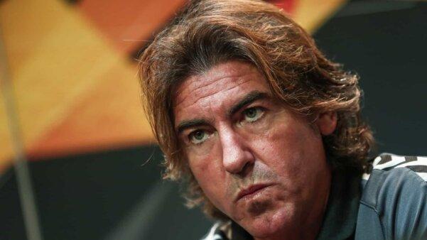 Ricardo Sá Pinto é o novo técnico do Vasco