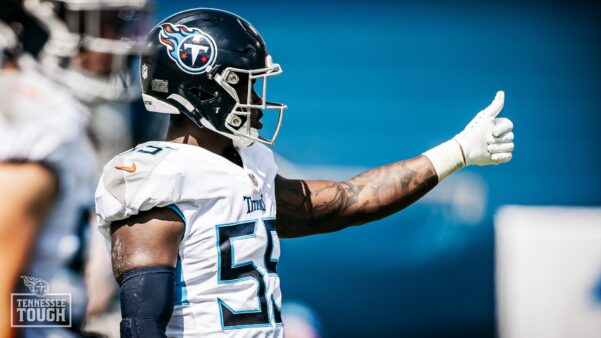 Tennessee Titans/ NFL