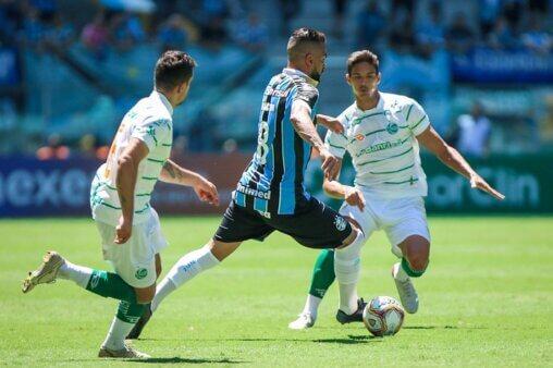 Divulgação/ Grêmio FBPA