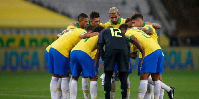 TV Brasil CBF Seleção