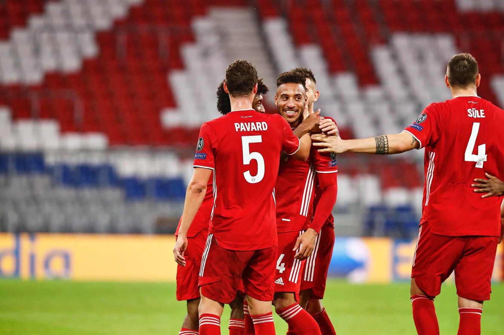 Bayern de Munique x Frankfurt: Saiba como assistir ao jogo ...