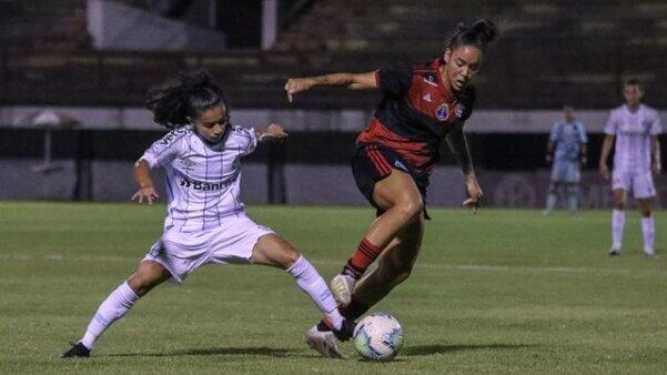15ª e última rodada do Brasileirão Feminino