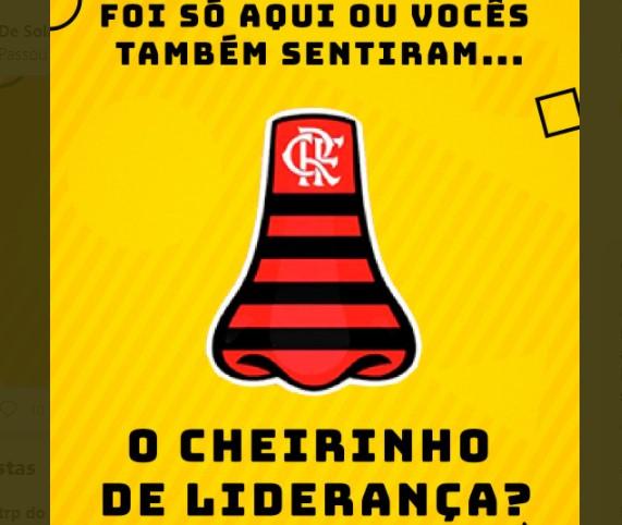 Goleada sofrida pelo Fla foi a 9ª maior live esportiva da ...