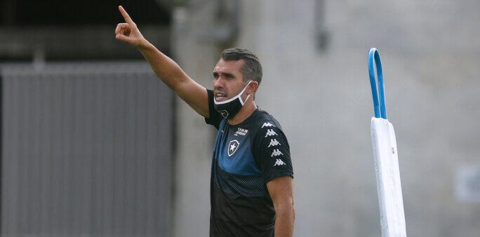 Bruno Lazaroni Botafogo