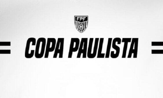 Copa Paulista 2020 (Divulgação/ FPF)