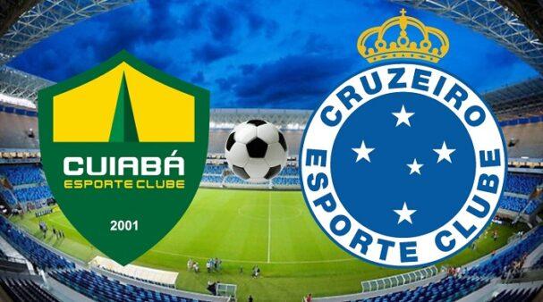 Cuiaba X Cruzeiro Como Assistir Ao Vivo Ao Jogo Do Brasileirao Serie B