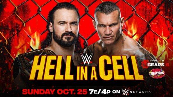 Drew McIntyre x Randy Orton