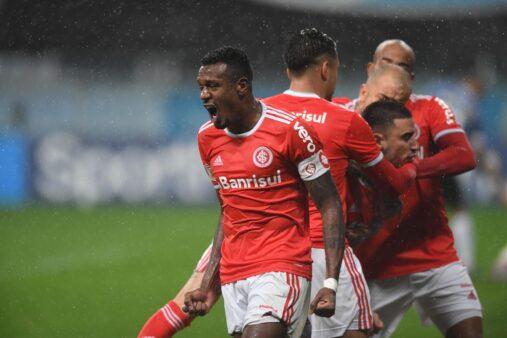 Edenilson no Inter