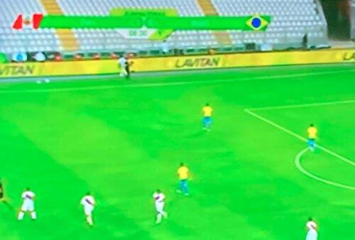 """Internautas criticam imagem e narração da TV Brasil: """"Saudades Globo"""""""