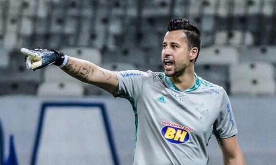 Fábio desabafo Cruzeiro Série B