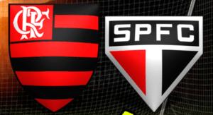 Flamengo x São Paulo sub-20