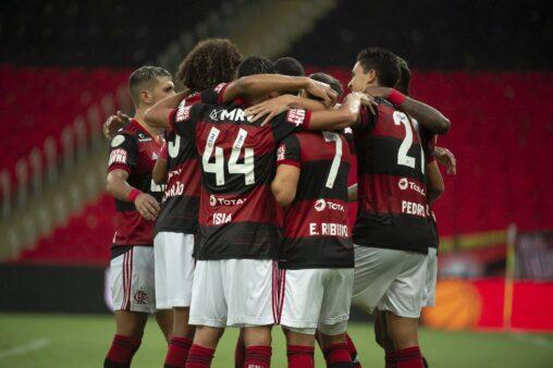 Flamengo Lista De Desfalques E Pendurados Contra O Red Bul Bragantino