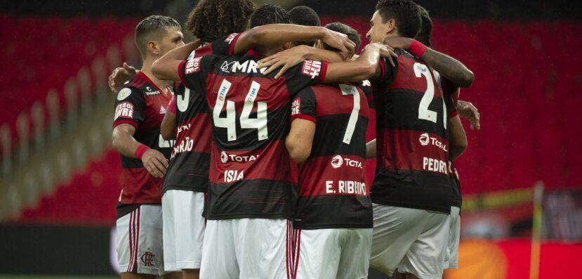 Flamengo Ultimas Noticias Placar Ao Vivo Proximos Jogos E Mercado Da Bola