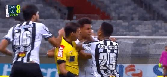 Fluminense Atlético-MG