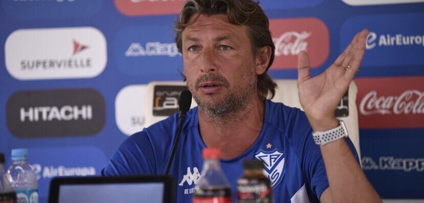 Palmeirenses sugerem contratação de argentino para a vaga de Luxemburgo