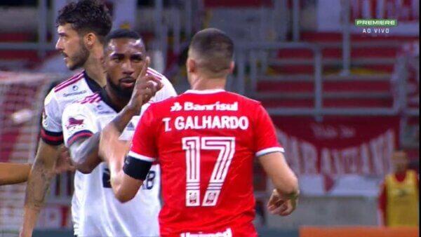 Gerson Galhardo Flamengo
