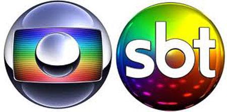 Globo x SBT: emissoras disputam os direitos de transmissão do Campeonato Carioca