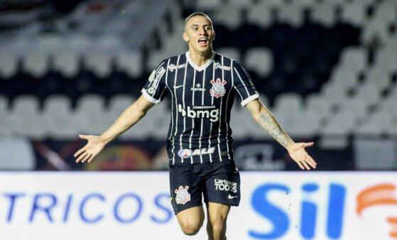 Gustavo Mantuan gols Corinthians cbf lesionados seleção