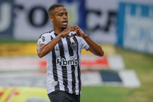 Atlético-MG busca título do Brasileirão